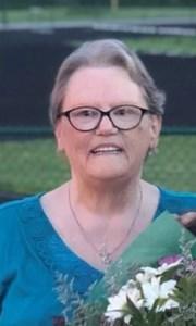 Doris Dean  Branham