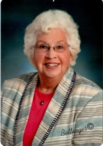 Mary Janice  Collett