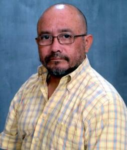 John Henry  Rodriguez