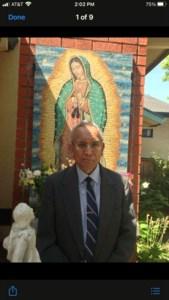 Jesse Filimeno  Martinez