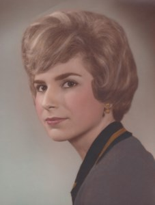 Carol Anne  Burke