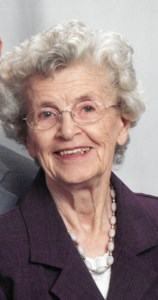 Alice Mae  Abbott