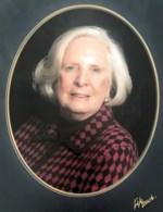 Virginia Garvey