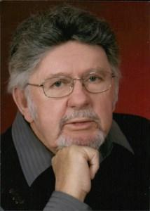 John T  McGrail
