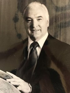 John Ambrose  Elorriaga