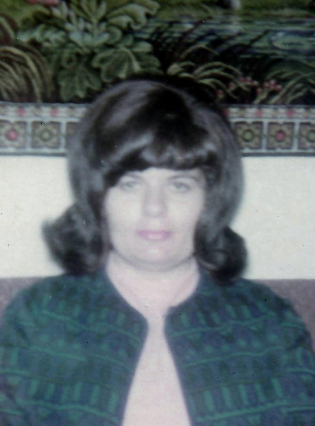 Marjorie Alice  Gregg