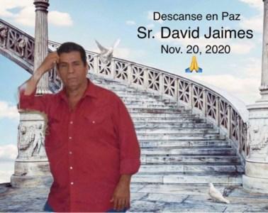 David  Jaimes-Granados