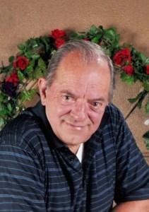 George John  Claseman