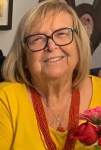 Olivia  Manfre