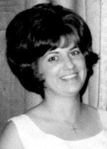 """Barbara """"Bobbie"""" Ann  Impson"""