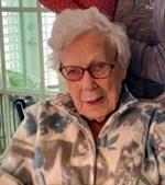 Lillian Harnsberger