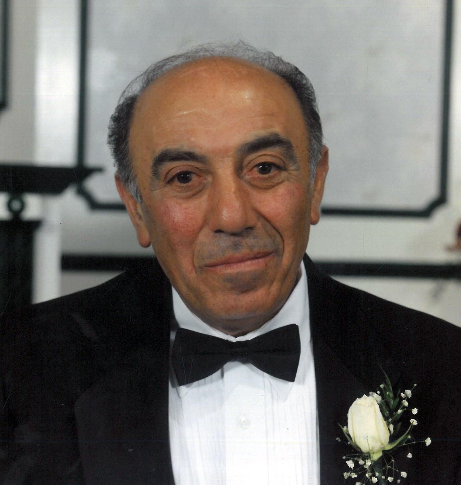 Antonio  Baldesarra