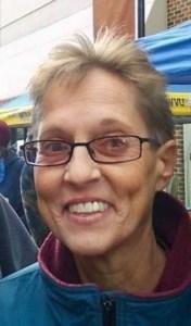 Pamela Lynn  Hoops