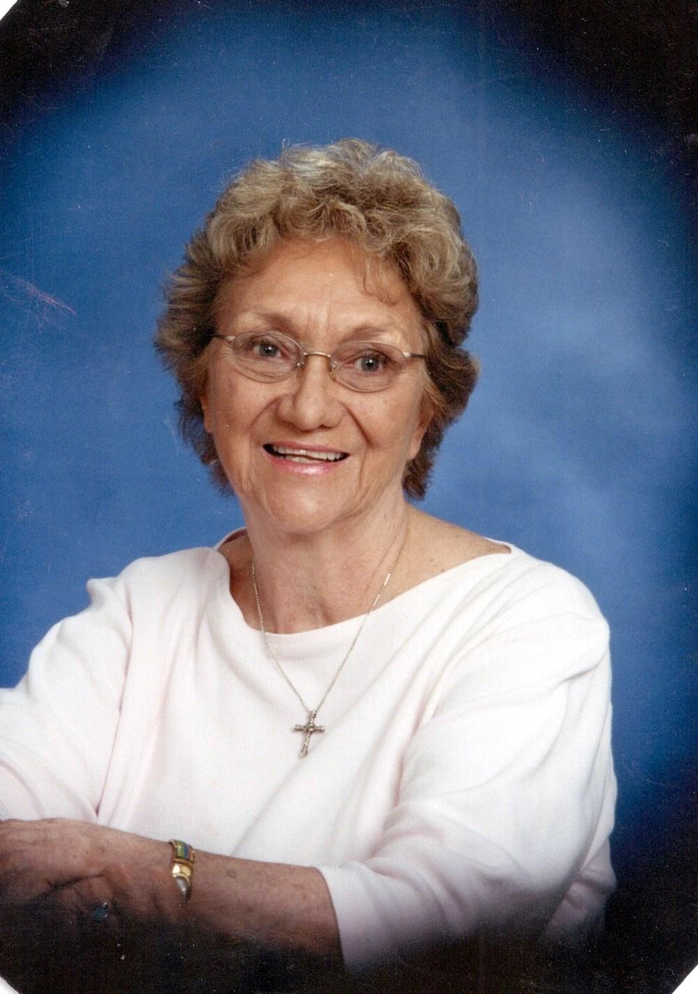 Shirley Jean  Voss