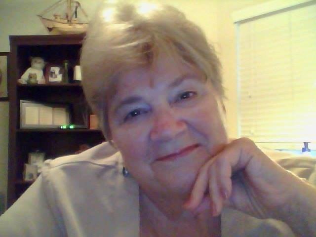 Ann Dale  Fisher