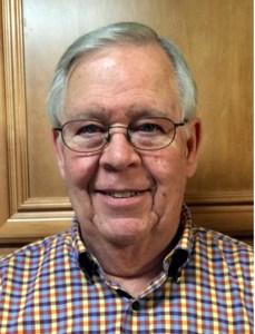 Robert Rhodes  Meacham Jr.