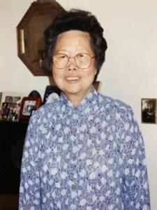 Fay Kam  Chin