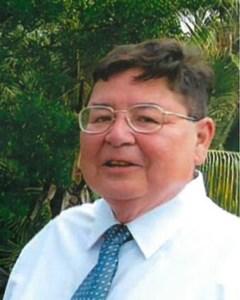 Martin Harold  Homer