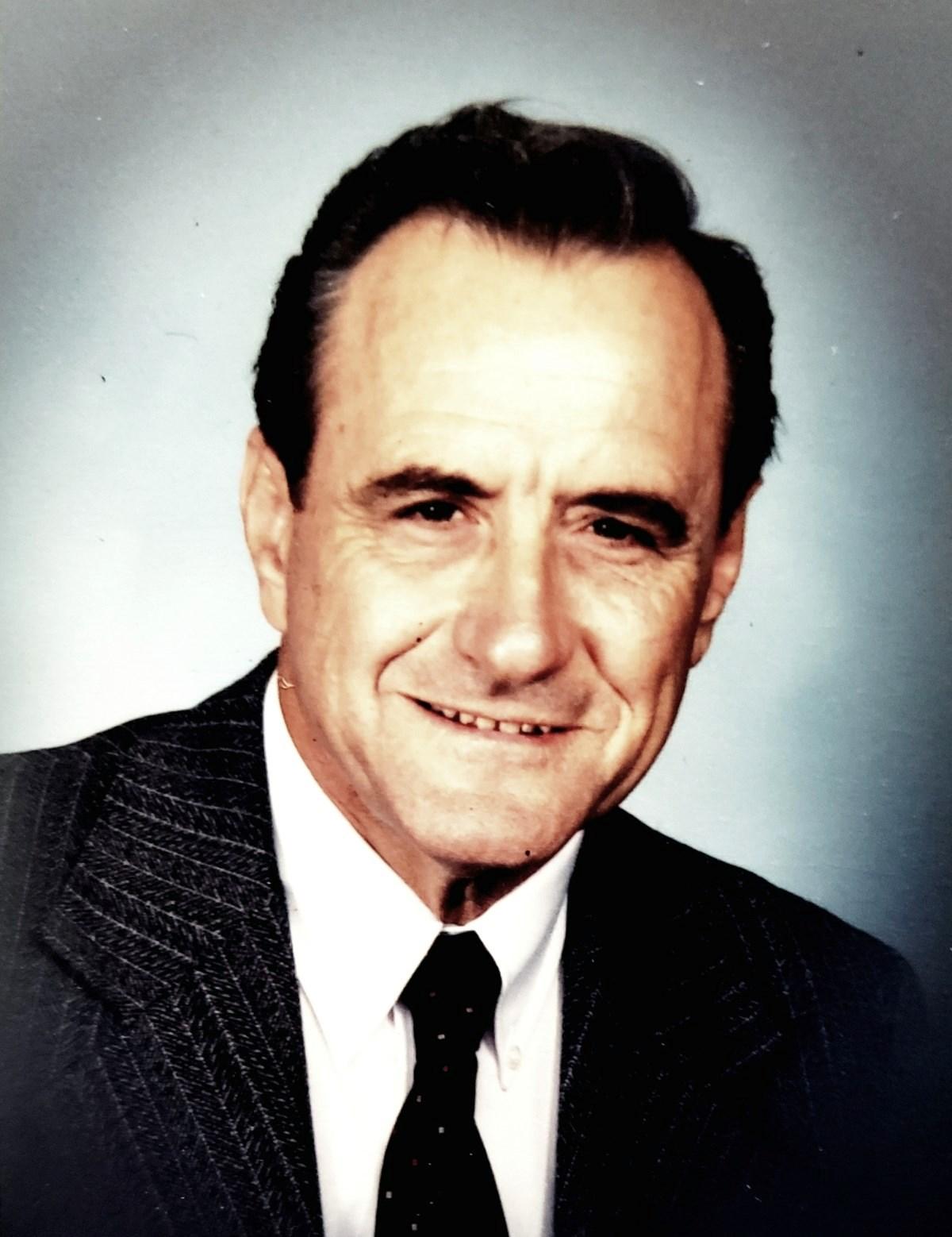 Philip F.  Addabbo