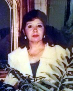 Luz Maria  Resto Melendez