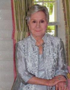Betty Jean  Phillips