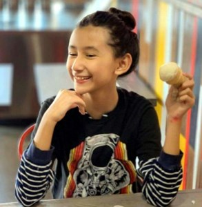Jazmin Lexanie  Rodriguez
