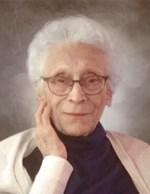 Rita Petit St-Sauveur