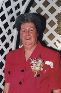 Nell Rita  Gautreau
