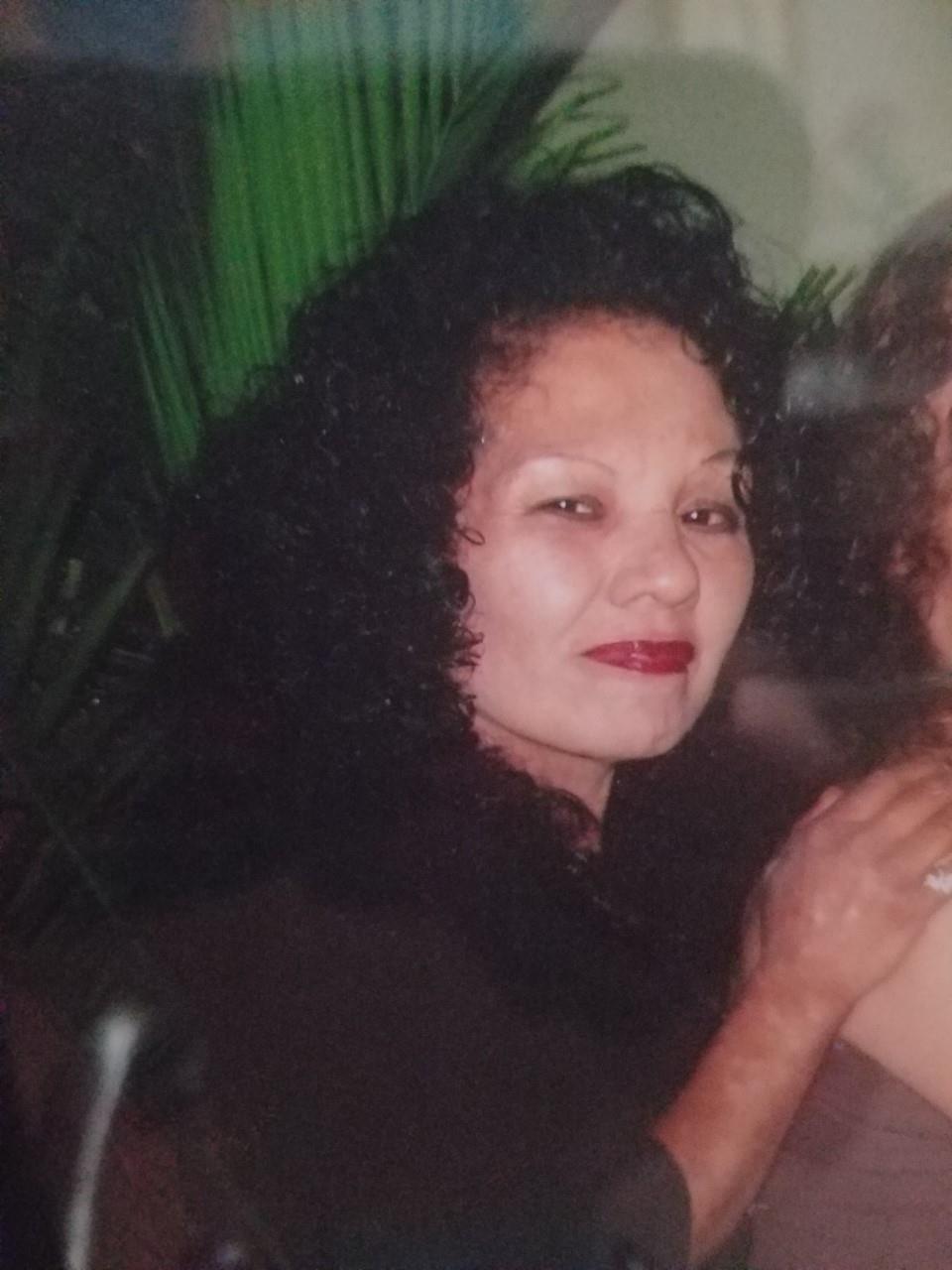 Maria Anita  Martinez