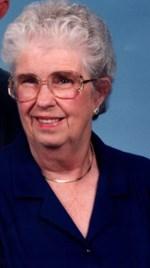 Marian Warden