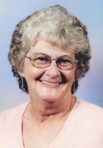 Gloria Jean  Evans