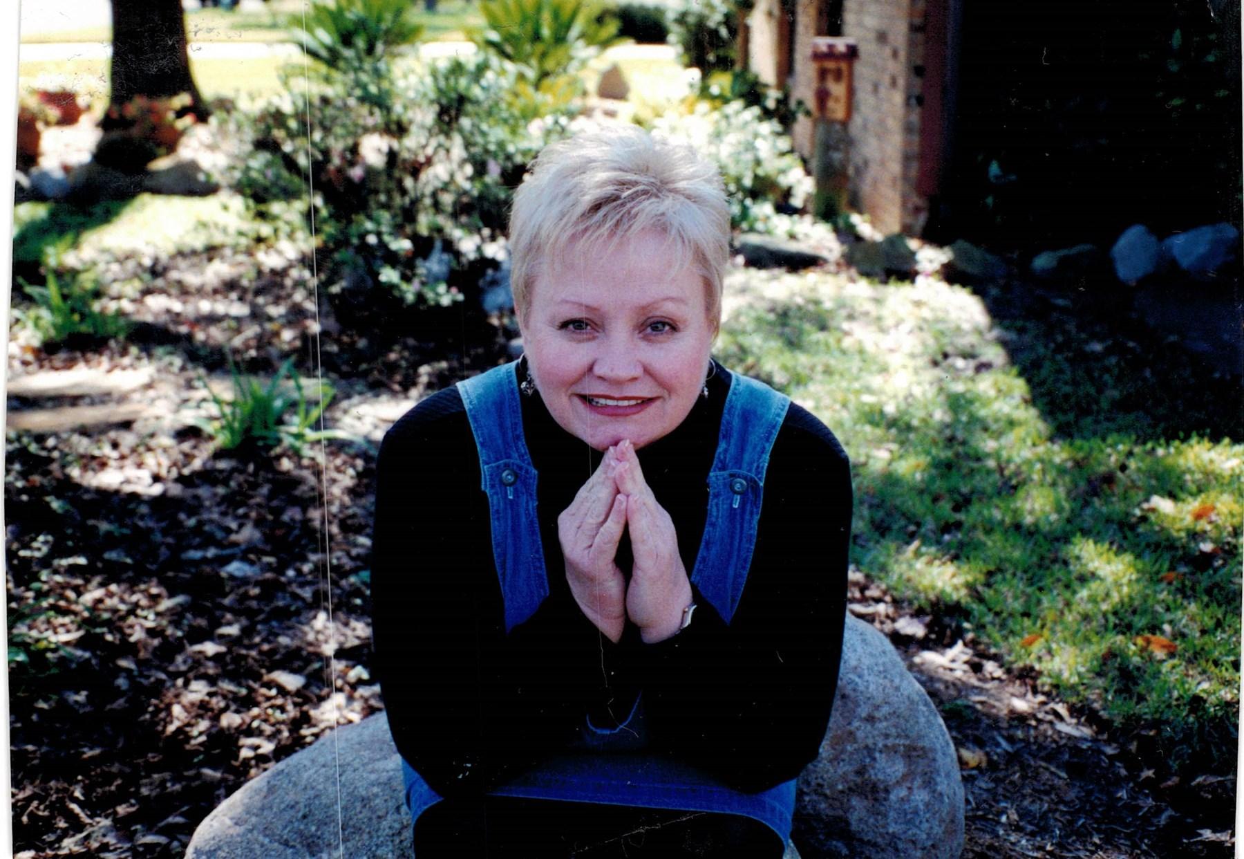 Brenda Joyce  Potts