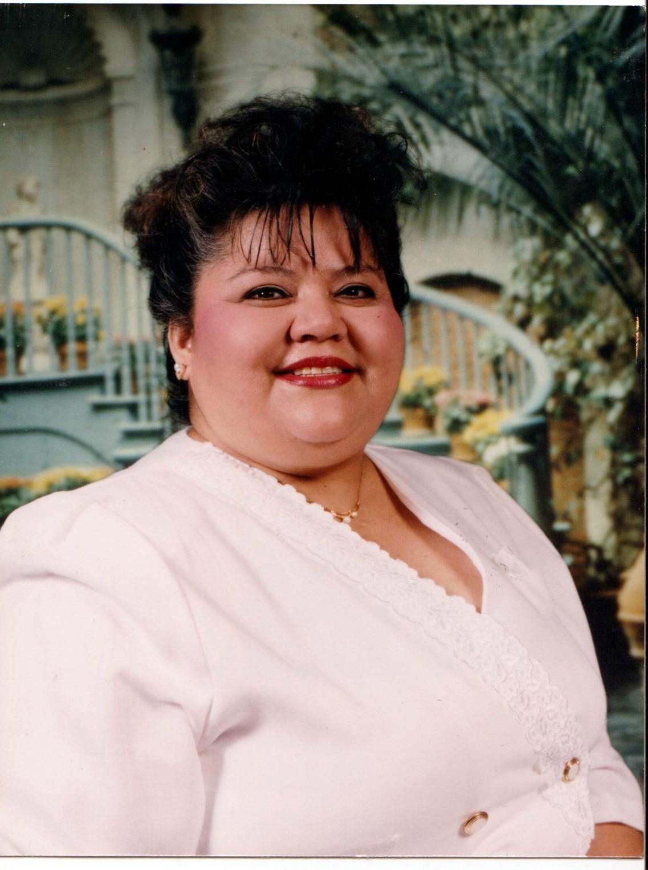 Janie L.  Trevino