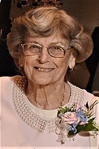 Mary Elizabeth Williams  McPhail Ehlig