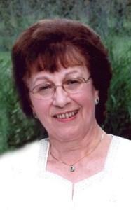 Louise G.  Vivacqua