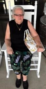 Edith Marie  Salazar