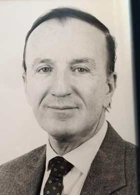 Gerald Brown