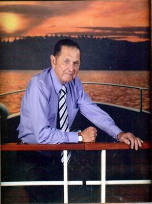 Ray Hall