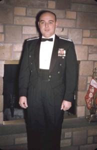 Clarence Jack  Servaes