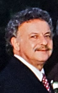 Charles  Argento