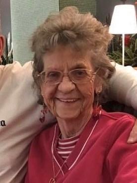 Obituary of Leah Mae Majercin