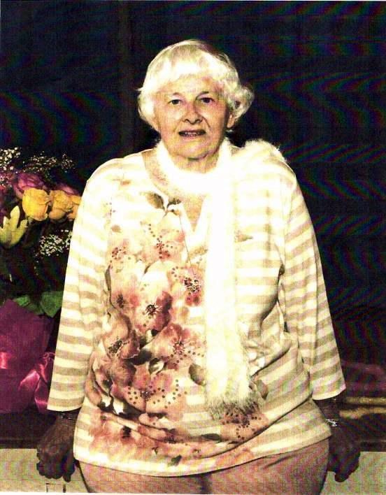 Lois Jean  Hall
