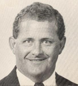 John Henning  Meriwether MD