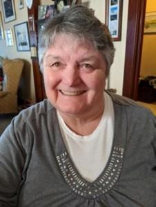 Beverly Anne  Nickel