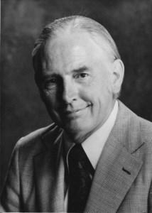 Donald W.  Lafler
