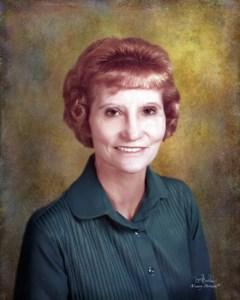 Joan Maria  Shelby