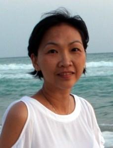 Nguyễn  Trang Diễm Thúy  (Pháp Danh: Nguyên Trúc) ~ Tracy Nguyen ~