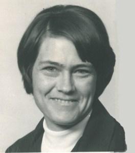 Elisabeth  Giesbrecht