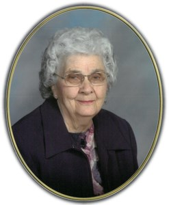 Mrs. Betty Irene  Chapman