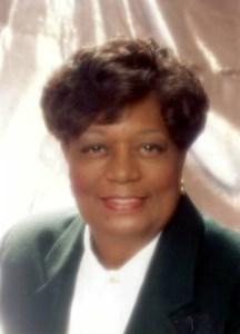 Mrs. Merrian Rose  (White) Johnson